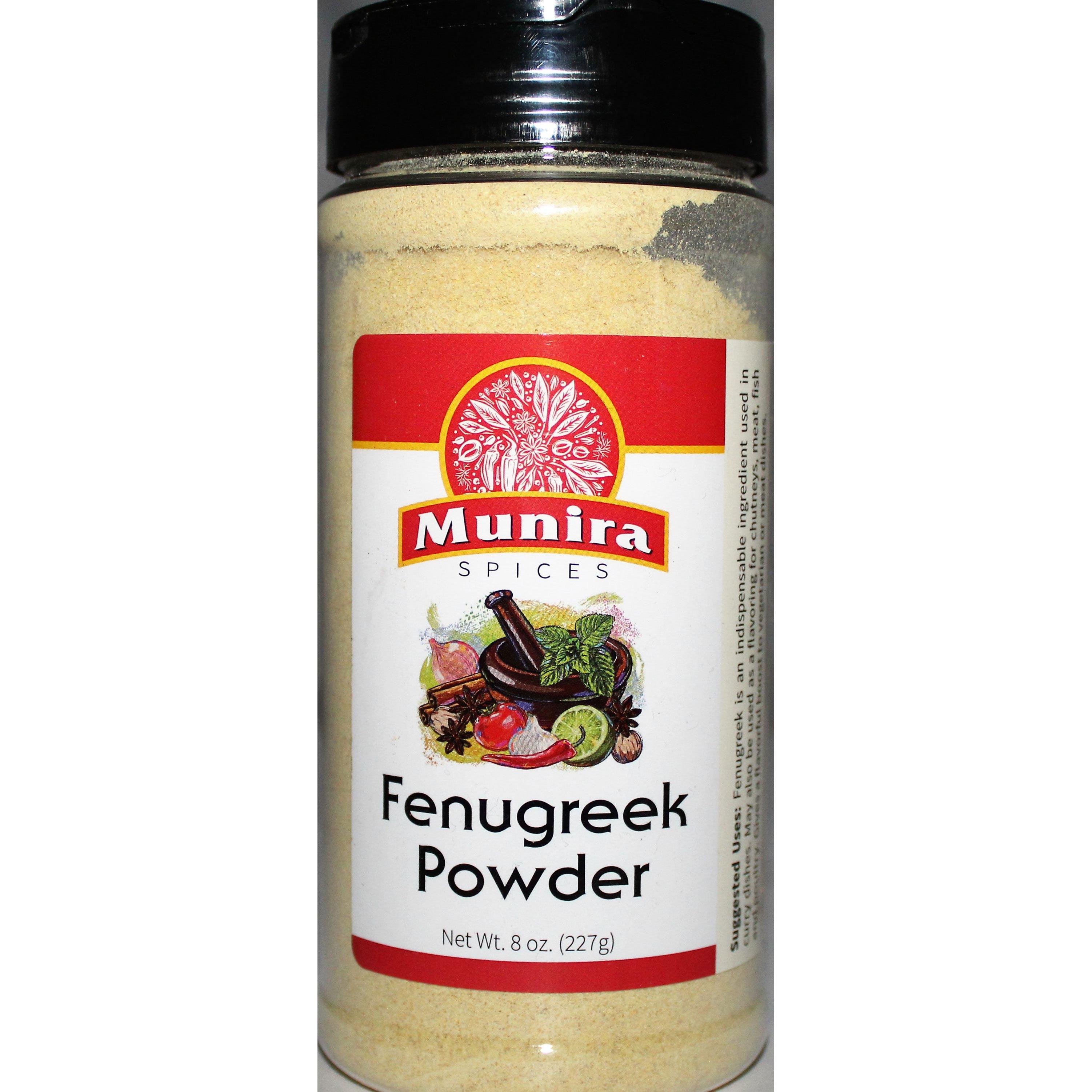 Fenugreek Powder | Blue Nile Halal Foods